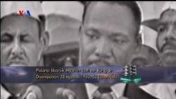 Peringatan Pidato MLK dan Satu Abad Taman Nasional AS (1)