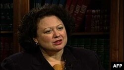 Doprineti političkom životu: Tina Tomašević-Hone