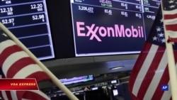 ExxonMobil lên tiếng về hợp tác thăm dò dầu khí với Việt Nam