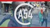 Africa 54 - October 18, 2021