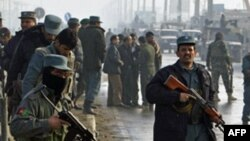 Нападник-смертник здійснив атаку на універсам у Кабулі