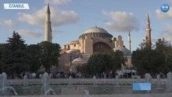 İstanbullular Ayasofya Kararı Hakkında Ne Düşünüyor?
