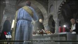 تلاش فعالان مدنی عراق برای همبستگی بین مسلمانان و اقلیت های مذهبی
