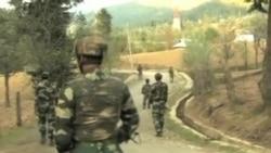印巴相互指责对方挑起克什米尔交火冲突