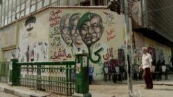 Three Years After Tahrir, Has Egypt Changed?