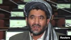 احمد خان سمنگانی