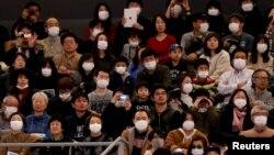 東京奧運公佈口號 強調團結令人感動