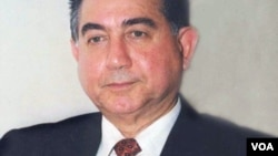 AMEA-nin prezidenti Akif Əlizadə