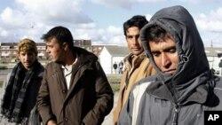 Britanija ograničava useljavanje iz zemalja koje nisu u EU