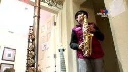 Այս տղան կարող է 44 երաժշտական գործիք նվագել