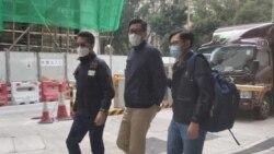 香港1-06大搜捕後5大社會指標處歷史低位 專家指從劣政到暴政