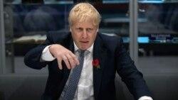 GB/élections : la campagne électorale démarre à l'ombre du Brexit