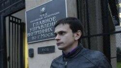 پیشنهاد مجازات سخت تر مهاجمان به روزنامه نگاران در روسیه