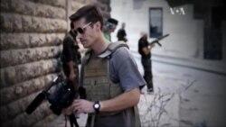 Він помер, щоб люди знали правду про Сирію - мати журналіста страченого ІДІЛ