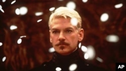 "Kenneth Branagh directed and starred in his 1996 version of ""Hamlet,"" one of many movie versions of Shakespeare's plays."