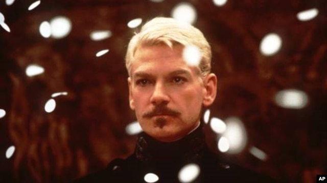 """Kenneth Branagh directed and starred in his 1996 version of """"Hamlet,"""" one of many movie versions of Shakespeare's plays."""