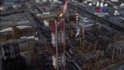 Թուրքիան խնդրում է, որ ԱՄՆ-ը թույլ տա շարունակել նավթի ներկրումներն Իրանից