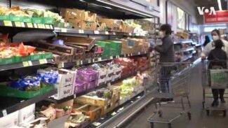 Доставка продуктов в США глазами курьера