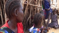 South Sudan Vaccination Drive Tackles Measles Outbreak