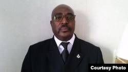 """""""Cabinda tem de ser uma questão nacional"""", defende a Frente Consensual Cabindesa"""