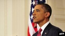 Օբաման հորդորել է փոխզիջման գալ պարտքի սահմանի բարձրացման շուրջ փակուղի մտած բանակցություններում