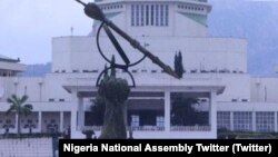 Nigeria National Assembly