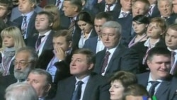 2011-09-24 粵語新聞: 梅德韋傑夫提議普京出任俄總統