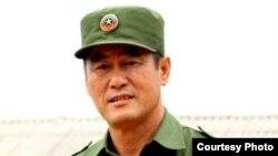 Thủ lãnh nổi loạn người sắc tộc Trung Quốc Bành Gia Thanh đã phát động một cuộc chiến để kiểm soát vùng Kokang ở miền bắc Myanmar, giáp biên giới phía nam Trung Quốc.