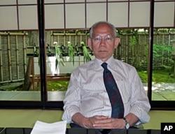 香港信报前总编辑、资深中国问题观察人士邱翔钟