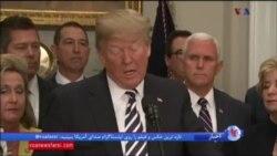 واکنش ها به لغو دیدار رهبران کره شمالی و آمریکا؛ تقدیر پیونگ یانگ از پرزیدنت ترامپ