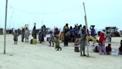 Hunger Grips People Displaced by Boko Haram