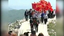 Crna Gora obeležava Dan nezavisnosti