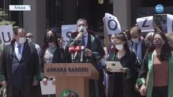 İstanbul Sözleşmesi Kararında ''Hukuk Devleti'' Tartışması