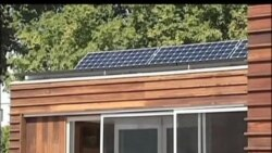 2012-03-21 美國之音視頻新聞: 中國謹慎回應美國徵收太陽能板懲罰關稅