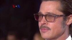 VOA Trending Topic: Brad Pitt dan Sienna Miller