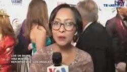 Laporan VOA untuk Insert: TransTV Penghargaan Oscar 2020 (1)