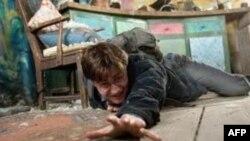 Новый фильм о Гарри Поттере принес 61,2 миллиона