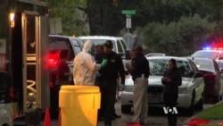 New US Ebola Case Raises Fears