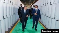 Shavkat Mirziyoyev prezidentligi davrida ham O'zbekistonda hokimiyat va biznes manfaatlar tutashib ketgan