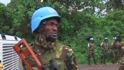 剛果政府軍和反政府力量爆發新戰事