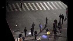 2014-03-02 美國之音視頻新聞: 昆明火車站殺人案至少33人被殺