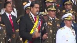 Venezuela: oposición exige investigar presunto atentado