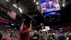 2015-09-16 美國之音視頻新聞:最新美國民調顯示卡森急追川普