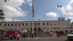 Սեպտեմբերի 11-ի զոհերի հիշատակին նվիրված միջոցառում է կազմակերպվել Լոս Անջելեսում