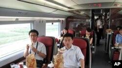 京沪线高铁商务座,票价1750元