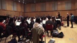 At Juilliard Festival, a Challenge to Western Preconceptions of Chinese Composition