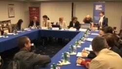"""Sarajevo: """"Novinarstvo, javno mnijenje i medijske slobode"""""""