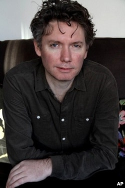 Kevin Macdonald, director of MARLEY, a Magnolia Pictures release.