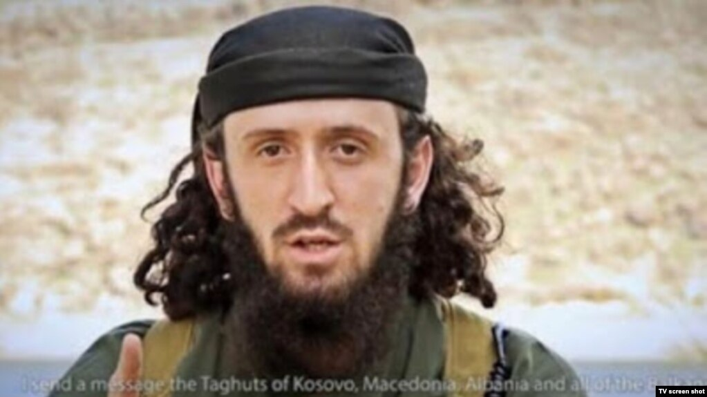 Vritet pjesëtari i ISIS-it nga Kosova, Ridvan Haqifi