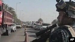عراق میں سیاسی بحران کے خطے پر اثرات